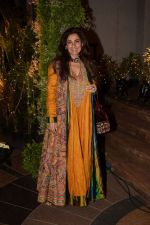 Dimple Kapadia at a wedding reception at The Club in Mumbai on 22nd April 2018 (19)_5ae052bc2d859.JPG