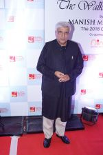 Javed Akhtar at the Red Carpet Of 9th The Walk Of Mijwan on 19th April 2018 (8)_5ae021b69f7be.JPG