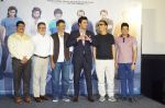 Rajkumar Hirani, Bhushan Kumar, Ranbir Kapoor, Vidhu Vinod Chopra at the Trailer Launch Of Film Sanju on 24th April 2018 (45)_5ae09f7d72e72.JPG