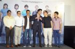 Rajkumar Hirani, Bhushan Kumar, Ranbir Kapoor, Vidhu Vinod Chopra at the Trailer Launch Of Film Sanju on 24th April 2018 (47)_5ae09f6d2565a.JPG