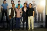 Rajkumar Hirani, Bhushan Kumar, Ranbir Kapoor, Vidhu Vinod Chopra at the Trailer Launch Of Film Sanju on 24th April 2018 (52)_5ae09f450bd65.JPG