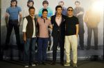 Rajkumar Hirani, Bhushan Kumar, Ranbir Kapoor, Vidhu Vinod Chopra at the Trailer Launch Of Film Sanju on 24th April 2018 (54)_5ae09f48dd9e2.JPG