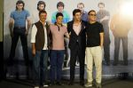 Rajkumar Hirani, Bhushan Kumar, Ranbir Kapoor, Vidhu Vinod Chopra at the Trailer Launch Of Film Sanju on 24th April 2018 (55)_5ae09f87281bc.JPG
