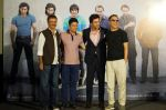 Rajkumar Hirani, Bhushan Kumar, Ranbir Kapoor, Vidhu Vinod Chopra at the Trailer Launch Of Film Sanju on 24th April 2018 (56)_5ae09f4bdac41.JPG