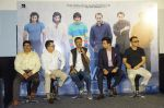 Rajkumar Hirani, Ranbir Kapoor, Vidhu Vinod Chopra at the Trailer Launch Of Film Sanju on 24th April 2018 (46)_5ae09ebfbd6e8.JPG