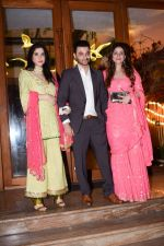 Sanjay Kapoor attend a wedding reception at The Club andheri in mumbai on 22nd April 2018  (11)_5ae074cdec44a.jpg