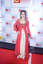 Sanjeeda Sheikh at the Red Carpet Of 9th The Walk Of Mijwan on 19th April 2018 (29)_5ae022a9346f1.JPG