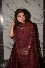 Sapna Mukherjee at Poonam dhillon birthday party in juhu on 18th April 2018 (7)_5ae00f983bc4a.JPG