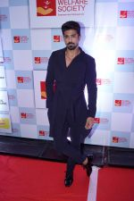 Saqib Saleem at the Red Carpet Of 9th The Walk Of Mijwan on 19th April 2018 (62)_5ae022b32403f.JPG