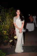 Sara Ali Khan at a wedding reception at The Club in Mumbai on 22nd April 2018 (11)_5ae052ee993fd.JPG