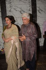 Shabana Azmi, Javed Akhtar at Poonam dhillon birthday party in juhu on 18th April 2018 (12)_5ae00fa23d608.JPG
