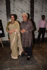 Shabana Azmi, Javed Akhtar at Poonam dhillon birthday party in juhu on 18th April 2018 (18)_5ae00fa93094d.JPG