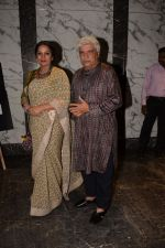 Shabana Azmi, Javed Akhtar at Poonam dhillon birthday party in juhu on 18th April 2018 (20)_5ae00fac1d56d.JPG