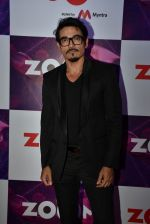 Shawar Ali at the Re-Launch Of Zoom Styles By Myntra Party on 19th April 2018 (44)_5ae044b09ffa0.JPG