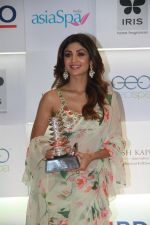 Shilpa Shetty at 11th Geospa Asiaspa India Awards 2018 on 24th April 2018 (46)_5ae096407436c.jpg