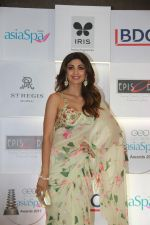 Shilpa Shetty at 11th Geospa Asiaspa India Awards 2018 on 24th April 2018 (7)_5ae0962226e99.jpg