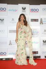 Shilpa Shetty at 11th Geospa Asiaspa India Awards 2018 on 24th April 2018 (8)_5ae09632c13e5.jpg