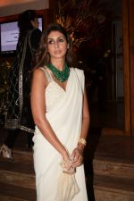 Shweta Nanda at a wedding reception at The Club in Mumbai on 22nd April 2018 (19)_5ae053098a230.JPG