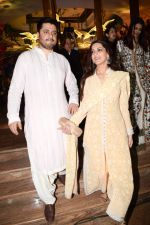 Sonali Bendre attend a wedding reception at The Club andheri in mumbai on 22nd April 2018  (4)_5ae074f71304c.jpg