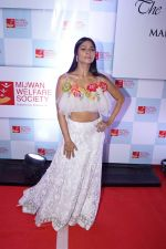 Tanisha Mukherjee at the Red Carpet Of 9th The Walk Of Mijwan on 19th April 2018 (69)_5ae022efd9957.JPG