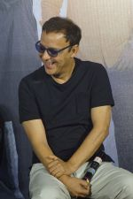Vidhu Vinod Chopra at the Trailer Launch Of Film Sanju on 24th April 2018 (38)_5ae09efc78f42.JPG