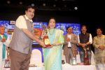 Asha Bhosle at Deenanath Mangeshkar Smruti Pratishtan Awards 2018 on 25th April 2018 (17)_5ae163b7783a6.JPG
