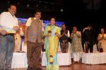 Asha Bhosle at Deenanath Mangeshkar Smruti Pratishtan Awards 2018 on 25th April 2018 (20)_5ae163be1cc9f.JPG