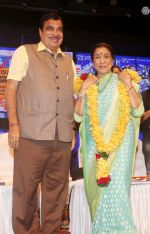 Asha Bhosle at Deenanath Mangeshkar Smruti Pratishtan Awards 2018 on 25th April 2018 (23)_5ae163d2d58f8.JPG