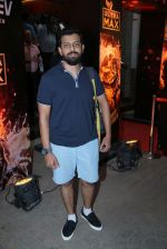 Bejoy Nambiar at the Premiere of film Daasdev at pvr ecx in andheri , mumbai on 25th April 2018 (13)_5ae1642224374.JPG