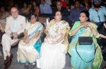 Usha Mangeshkar, Asha Bhosle at Deenanath Mangeshkar Smruti Pratishtan Awards 2018 on 25th April 2018 (4)_5ae1640e4b9a9.JPG