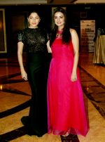 Dia Mirza, Kanika Kapoor At The Launch Of Beat Plastic Pollution Campaign on 26th April 2018 (15)_5ae2b0a8186b6.jpg