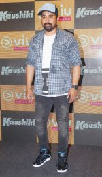 Rannvijay Singh at the Launch Of Viu India_s New Web Series Kaushiki on 26th April 2018 (12)_5ae2aa037736c.JPG