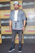 Rannvijay Singh at the Launch Of Viu India_s New Web Series Kaushiki on 26th April 2018 (13)_5ae2aa2134245.JPG