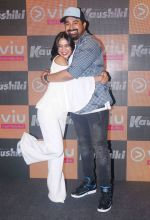 Sayani Gupta, Rannvijay Singh at the Launch Of Viu India_s New Web Series Kaushiki on 26th April 2018 (18)_5ae2aa6c7d69b.JPG
