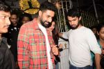 Aishwarya Rai Bachchan, Abhishek Bachchan snapped at Grandmama�s All Day Cafe on 28th April 2018 (15)_5ae5680669e46.JPG