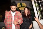 Aishwarya Rai Bachchan, Abhishek Bachchan snapped at Grandmama�s All Day Cafe on 28th April 2018 (20)_5ae5681434fa2.JPG