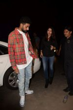 Aishwarya Rai Bachchan, Abhishek Bachchan snapped at Grandmama�s All Day Cafe on 28th April 2018 (21)_5ae568172b968.JPG