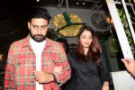 Aishwarya Rai Bachchan, Abhishek Bachchan snapped at Grandmama�s All Day Cafe on 28th April 2018 (22)_5ae5682358207.JPG