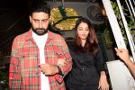 Aishwarya Rai Bachchan, Abhishek Bachchan snapped at Grandmama�s All Day Cafe on 28th April 2018 (23)_5ae568262f141.JPG