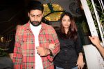 Aishwarya Rai Bachchan, Abhishek Bachchan snapped at Grandmama�s All Day Cafe on 28th April 2018 (24)_5ae56828e3f98.JPG