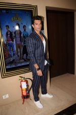 Karan Singh Grover at the Trailer  Launch of Film 3 Dev on 27th April 2018 (13)_5ae56ebad3ee5.JPG