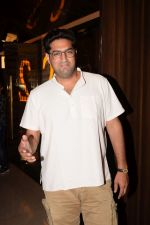 Kunaal Roy Kapur at the Trailer  Launch of Film 3 Dev on 27th April 2018 (2)_5ae56f47c4875.JPG