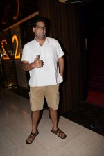 Kunaal Roy Kapur at the Trailer  Launch of Film 3 Dev on 27th April 2018 (6)_5ae56f52c1370.JPG