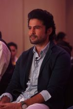 Rajeev Khandelwal at the press conference For Its Upcoming Chat Show Juzzbaatt on 27th April 2018 (10)_5ae555136c223.JPG