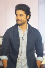 Rajeev Khandelwal at the press conference For Its Upcoming Chat Show Juzzbaatt on 27th April 2018 (19)_5ae5552f6d457.JPG