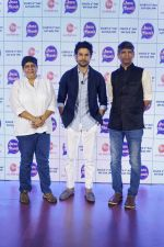 Rajeev Khandelwal at the press conference For Its Upcoming Chat Show Juzzbaatt on 27th April 2018 (30)_5ae5554ea275c.JPG
