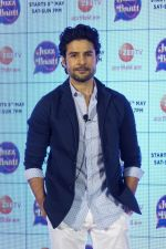 Rajeev Khandelwal at the press conference For Its Upcoming Chat Show Juzzbaatt on 27th April 2018 (33)_5ae55559a095a.JPG
