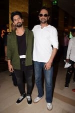 Ravi Dubey, Kay Kay Menon at the Trailer  Launch of Film 3 Dev on 27th April 2018 (10)_5ae56f134f65f.JPG