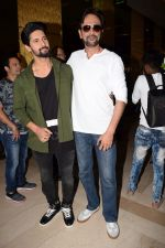 Ravi Dubey, Kay Kay Menon at the Trailer  Launch of Film 3 Dev on 27th April 2018 (12)_5ae56f157c7d7.JPG