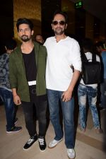 Ravi Dubey, Kay Kay Menon at the Trailer  Launch of Film 3 Dev on 27th April 2018 (13)_5ae56f8b78930.JPG